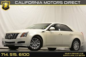 2012 Cadillac CTS Sedan  Carfax Report Air Conditioning  AC Air Conditioning  Climate Control