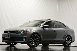 2013 Volkswagen GLI Autobahn wNav Carfax 1-Owner - No Accidents  Damage Reported to CARFAX Air