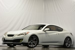 2010 Hyundai Genesis Coupe  Carfax 1-Owner - No Accidents  Damage Reported to CARFAX Air Conditi