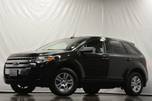 2013 Ford Edge SE Carfax 1-Owner - No Accidents  Damage Reported to CARFAX Air Conditioning  A