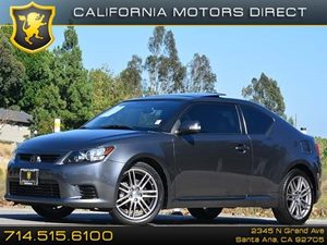 2013 Scion tC  Carfax 1-Owner - No Accidents  Damage Reported to CARFAX Air Conditioning  AC