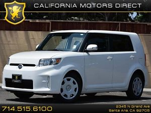 2013 Scion xB  Carfax 1-Owner - No Accidents  Damage Reported to CARFAX Air Conditioning  AC