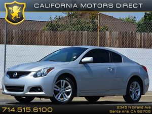 2012 Nissan Altima 25 S Carfax Report - No Accidents  Damage Reported to CARFAX 17 X 75 5-