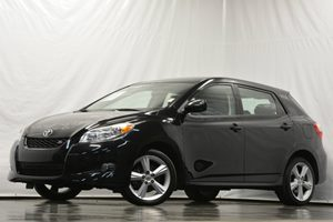 2010 Toyota Matrix S Carfax Report - No Accidents  Damage Reported to CARFAX Air Conditioning