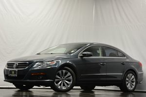 2009 Volkswagen CC Sport Carfax Report - No Accidents  Damage Reported to CARFAX 17 Phoenix