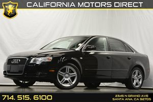 2006 Audi A4 20T Carfax Report - No Accidents  Damage Reported to CARFAX Air Conditioning  AC