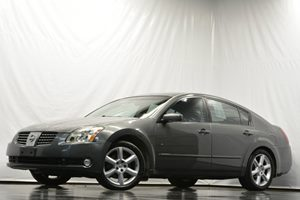 2006 Nissan Maxima 35 SE Carfax Report - No Accidents  Damage Reported to CARFAX Air Conditioni