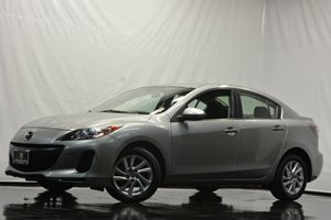 2013 Mazda Mazda3 i Touring Carfax Report - No Accidents  Damage Reported to CARFAX Air Conditio