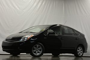 2008 Toyota Prius  Carfax Report - No Accidents  Damage Reported to CARFAX Air Conditioning  A