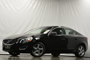 2013 Volvo S60 T5 Premier Carfax Report - No Accidents  Damage Reported to CARFAX Air Conditioni