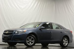 2013 Chevrolet Malibu LT Carfax 1-Owner - No Accidents  Damage Reported to CARFAX Air Conditioni