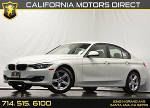 2012 BMW 3 Series 328i Carfax 1-Owner Air Conditioning  AC Air Conditioning  Climate Control