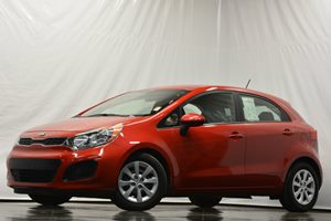2014 Kia Rio EX Carfax 1-Owner - No Accidents  Damage Reported to CARFAX Air Conditioning  AC
