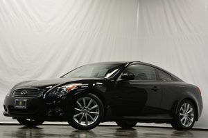 2013 Infiniti G37 Coupe Journey Carfax 1-Owner - No Accidents  Damage Reported to CARFAX Air Con