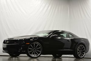 2012 Chevrolet Camaro 2SS Carfax 1-Owner - No Accidents  Damage Reported to CARFAX Audio  Auxil