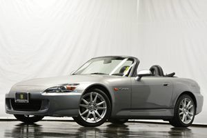 2005 Honda S2000  Carfax Report Air Conditioning  AC Audio  AmFm Stereo Audio  Cd Player