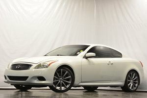 2009 Infiniti G37 Coupe Sport Carfax Report Air Conditioning  AC Air Conditioning  Climate Co