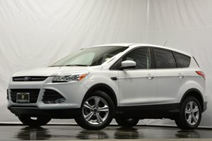 2014 Ford Escape SE Carfax 1-Owner Air Conditioning  AC Audio  Auxiliary Audio Input Audio