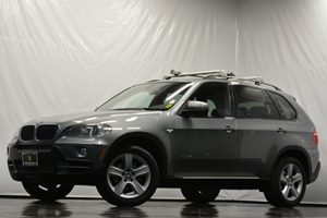 2010 BMW X5 30i Carfax 1-Owner Air Conditioning  AC Audio  AmFm Stereo Audio  Hd Radio Co