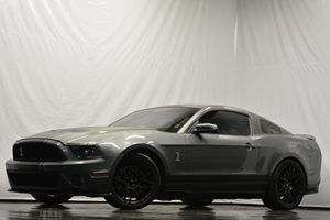 2011 Ford Mustang GT500 Carfax Report Air Conditioning  AC Audio  Auxiliary Audio Input Audi