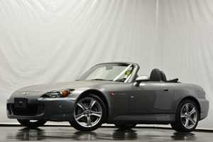 2008 Honda S2000  Carfax Report - No Accidents  Damage Reported to CARFAX Air Conditioning  AC