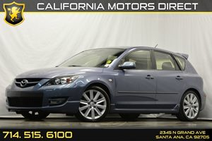 2007 Mazda Mazda3 Mazdaspeed3 Sport Carfax Report - No Accidents  Damage Reported to CARFAX Air