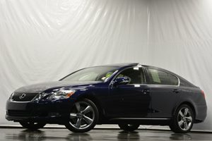 2011 Lexus GS 350  Carfax 1-Owner - No Accidents  Damage Reported to CARFAX Air Conditioning  A