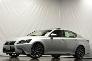 2013 Lexus GS 350  Carfax 1-Owner Air Conditioning  AC Air Conditioning  Multi-Zone AC Audi
