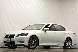 2013 Lexus GS 350  Carfax 1-Owner Air Conditioning  AC Air Conditioning  Climate Control Aud