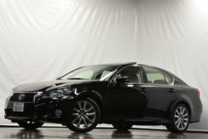 2013 Lexus GS 350  Carfax 1-Owner - No Accidents  Damage Reported to CARFAX Air Conditioning  A