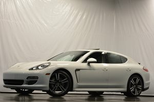 2012 Porsche Panamera S Carfax Report Air Conditioning  AC Air Conditioning  Climate Control