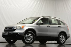 2007 Honda CR-V LX Carfax 1-Owner - No Accidents  Damage Reported to CARFAX Air Conditioning  A
