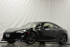 2013 Scion FR-S  Carfax 1-Owner - No Accidents  Damage Reported to CARFAX 17 Aluminum Wheels