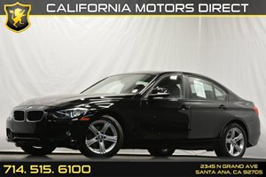 2013 BMW 3 Series 328i Carfax 1-Owner Air Conditioning  AC Audio  AmFm Stereo Audio  Auxil
