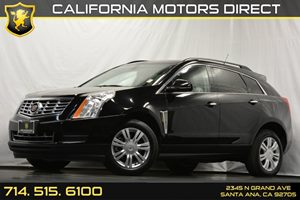 2013 Cadillac SRX Base Carfax 1-Owner Air Conditioning  AC Air Conditioning  Climate Control