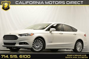 2013 Ford Fusion SE Hybrid Carfax Report Air Conditioning  AC Air Conditioning  Climate Contr