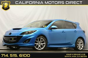2010 Mazda Mazda3 Mazdaspeed3 Sport Carfax Report - No Accidents  Damage Reported to CARFAX 18