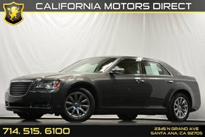 2014 Chrysler 300 300C Carfax 1-Owner - No Accidents  Damage Reported to CARFAX Air Conditioning