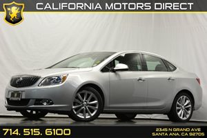 2012 Buick Verano Convenience Group Carfax 1-Owner Air Conditioning  AC Air Conditioning  Cli