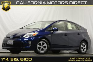 2013 Toyota Prius One Carfax Report Air Conditioning  AC Air Conditioning  Climate Control A