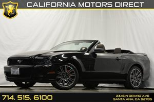 2013 Ford Mustang V6 Carfax Report - No Accidents  Damage Reported to CARFAX 17 X 7 Sparkle