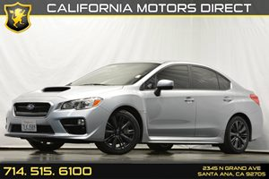 2015 Subaru WRX  Carfax 1-Owner - No Accidents  Damage Reported to CARFAX Air Conditioning  AC
