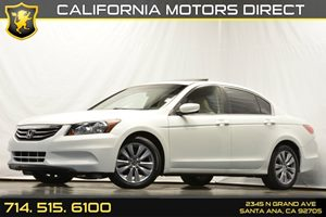 2012 Honda Accord Sdn EX Carfax 1-Owner Air Conditioning  AC Audio  AmFm Stereo Audio  Aux