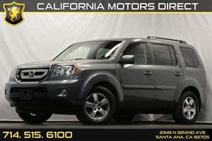 2011 Honda Pilot EX Carfax Report Air Conditioning  AC Air Conditioning  Climate Control Aud