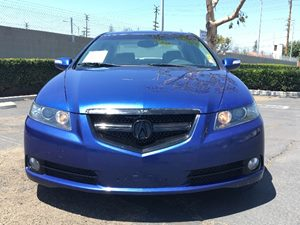 2007 Acura TL Type-S Carfax Report Air Conditioning  AC Audio  AmFm Stereo Audio Usb Mp3 P