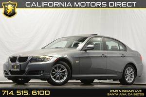 2010 BMW 3 Series 328i Carfax 1-Owner Air Conditioning  AC Air Conditioning  Climate Control