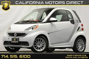 2013 Smart fortwo electric drive  Carfax 1-Owner - No Accidents  Damage Reported to CARFAX 176