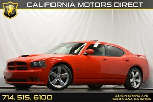 2007 Dodge Charger SRT8 Carfax Report - No Accidents  Damage Reported to CARFAX Air Conditioning