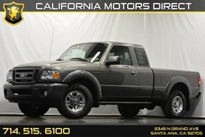 2011 Ford Ranger Sport Carfax 1-Owner - No Accidents  Damage Reported to CARFAX 4-Wheel Anti-Loc