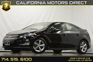 2013 Chevrolet Volt  Carfax 1-Owner - No Accidents  Damage Reported to CARFAX Audio  Auxiliary